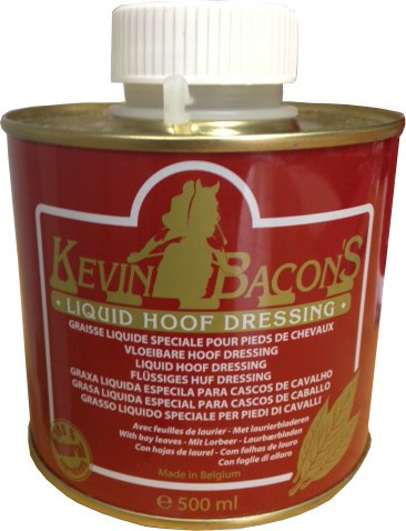 Kevin Bacon s Hoof Dressing liquid 500 ml