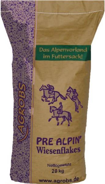 Pre Alpin Wiesenflakes 20 kg