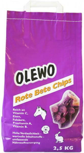 Olewo Rote Beete 2,5 kg