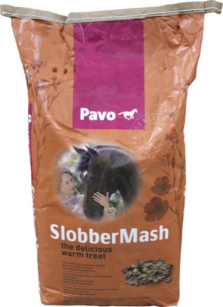 Pavo Mash 15 kg