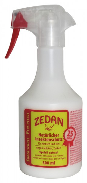 Zedan SP 500 ml