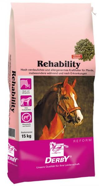 Derby Rehability 15 kg