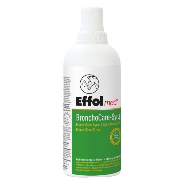 Effol med Broncho Care Syrup 1L