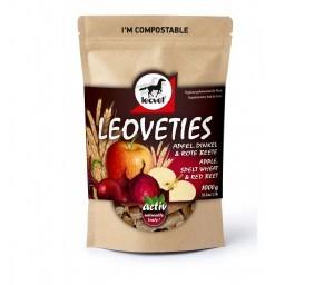 Leovet Leoveties Apfel,Dinkel&Rote Beete 1 kg