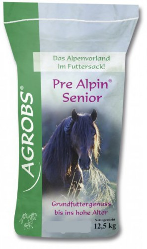 Pre Alpin Senior 12,5 kg