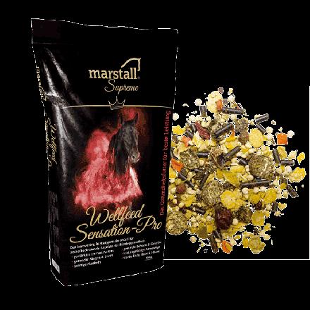 Marstall Wellfeed Sensation-Pro 15Kg