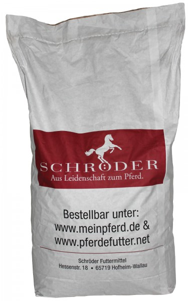 Schröder Premium Struktur Müsli 5 kg