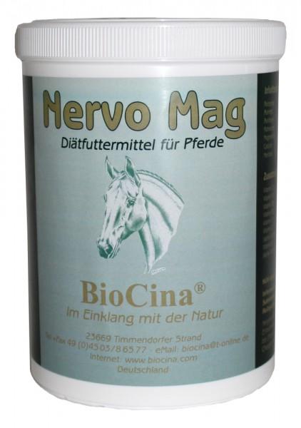 BioCina NervoMag 950 gr.