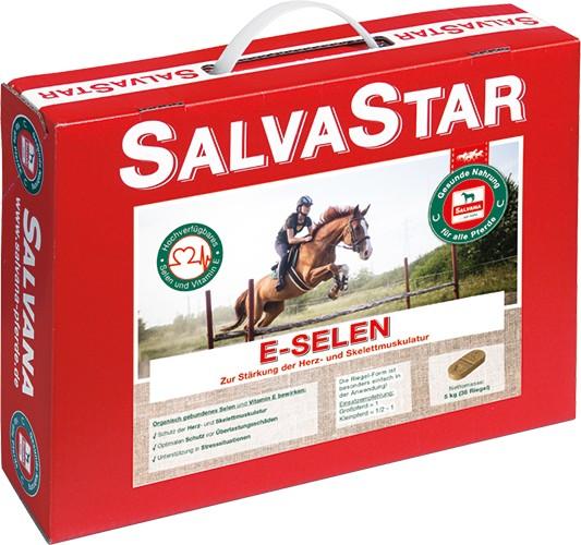 Salvana SALVASTAR E-SELEN 5,0 kg