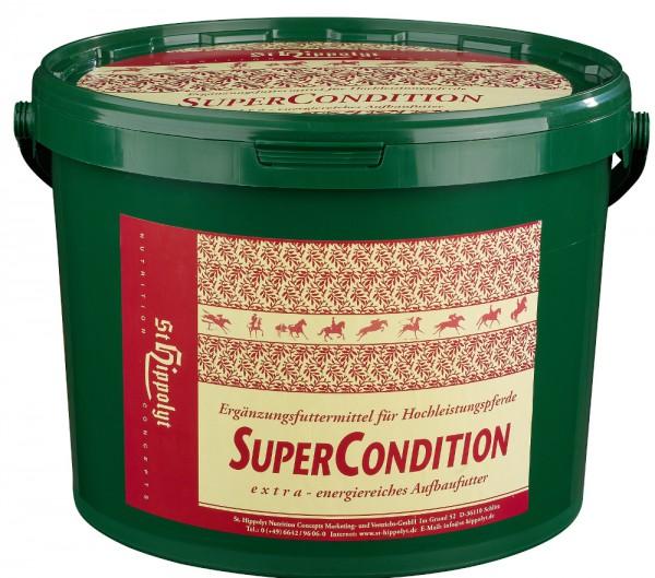 St.Hippolyt Super Condition, 10 Kg