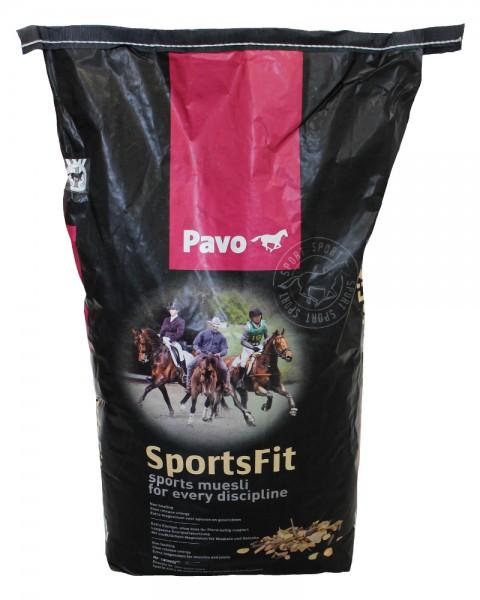 Pavo Winners Sports Fit 15 kg