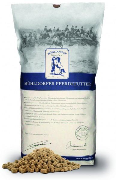 Mühldorfer Reiskleie 20 kg