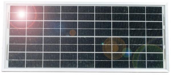 Solarmodul 15 Watt, ohne Halter
