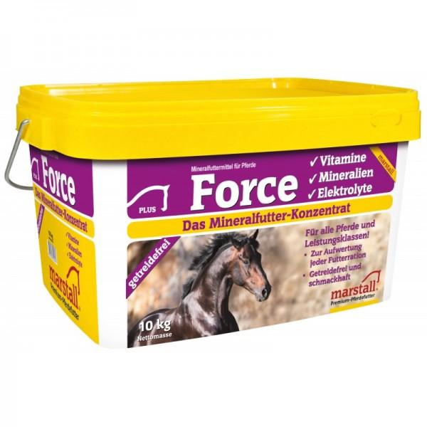 Marstall Force, 10 Kg