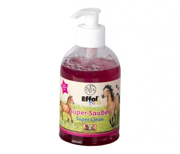 Effol Kids Super-Sauber 300 ml