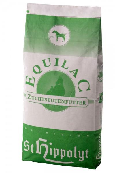 St.Hippolyt, Zuchtstutenfutter, Equilac Pellets 25 Kg
