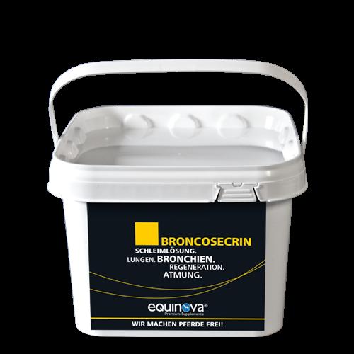 Höveler Broncosecrin Powder 500g