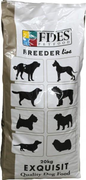 Fides Breeder Line Exquisit 20 kg
