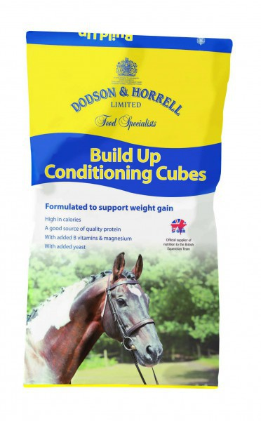 Dodson & Horrell Build-up Cubes 20kg
