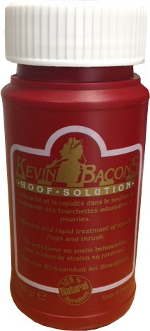Kevin Bacon s Hoof Solution 150 g