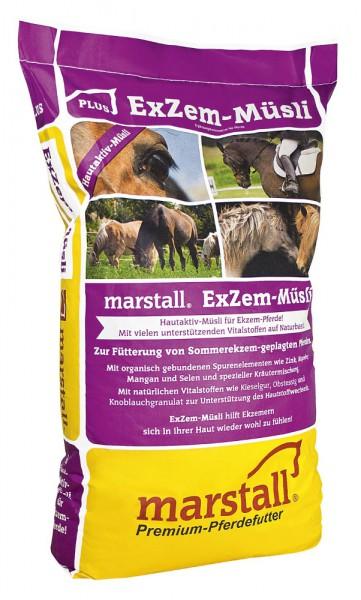 Marstall ExZem Müsli 15 kg