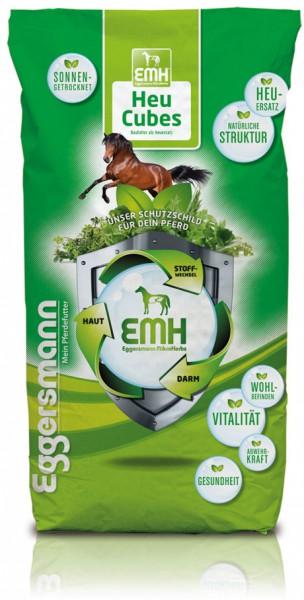 Eggersmann EMH Heu Cubes 25 kg