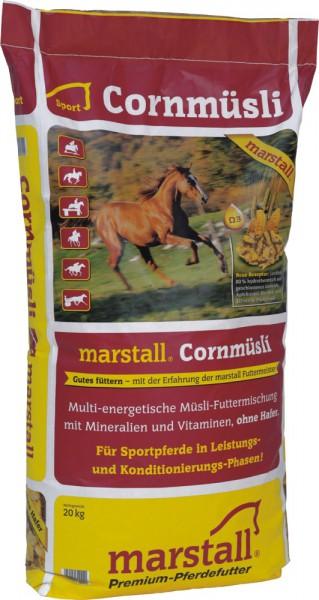 Marstall Corn Müsli 20 kg