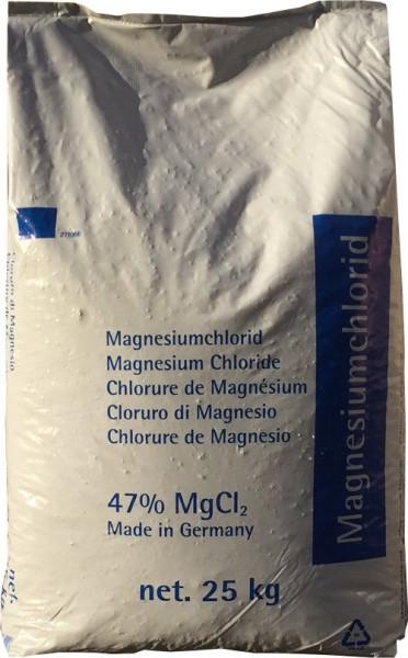 Magnesium Chlorid Flakes 25 Kg