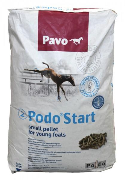 Pavo Podo Start 2, 20 Kg