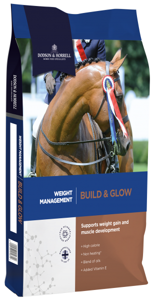 Dodson & Horrell Build & Glow 18 kg