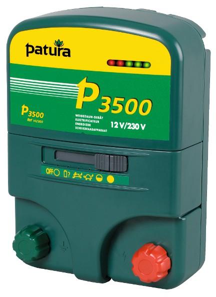 P3500, Multifunktions-Gerät, 230V/12V