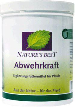 Natures Best Abwehrkraft 400 g