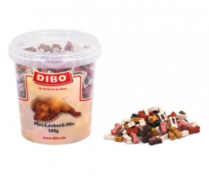 Dibo Mini Leckerli Mix