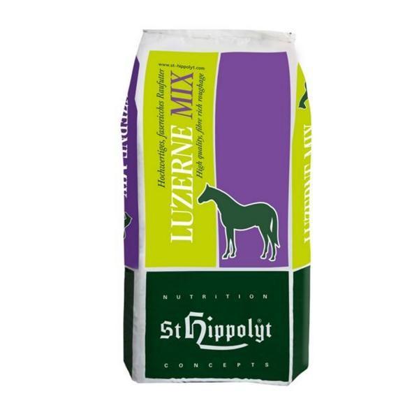 St.Hippolyt Glyx Wiese Luzerne Mix 18Kg