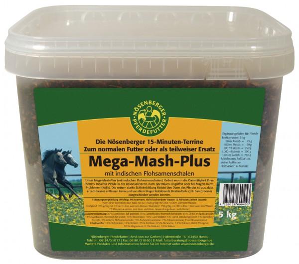 Nösenberger Mega Mash, 5 Kg
