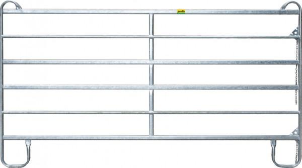 Panel-6 3,00 m Breite 3,00 m, Höhe 1,70 m