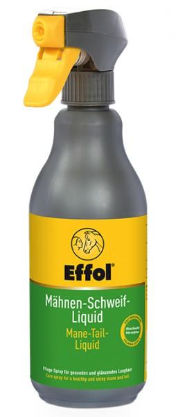 Effol Mähnen-Schweif-Liquid 500ml Sprühflasche