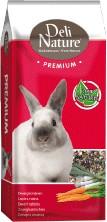 Deli Nature Premium Zwergkaninchen 3 kg