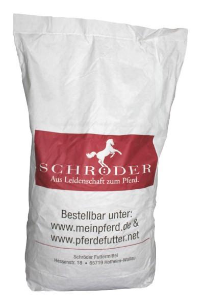 Schröder Premium Karotten-Heucobs 25 kg