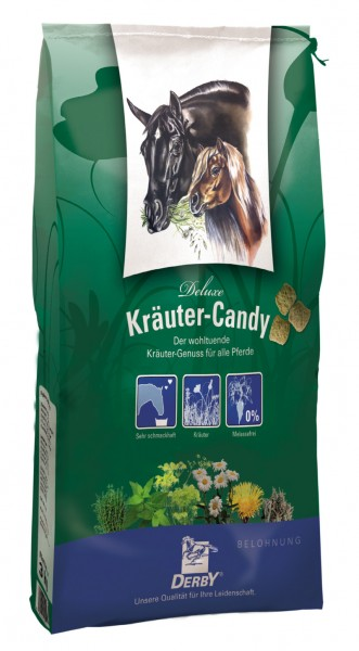 Derby Lecker Kräuter Candy