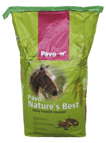 Pavo Natures Best 15 kg