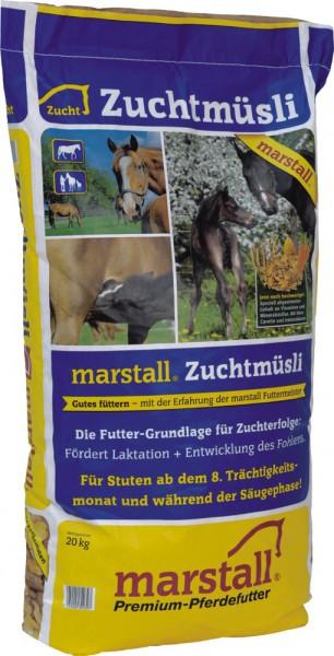 Marstall Zuchtmüsli 20 kg