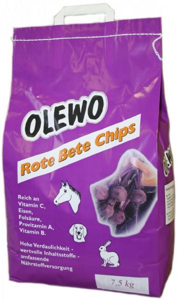 Olewo Rote Beete 7,5 Kg