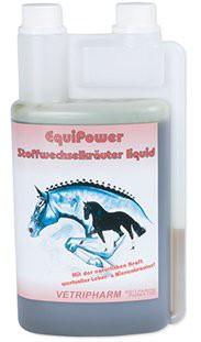 EquiPower Stoffwechselkräuter liquid 1L