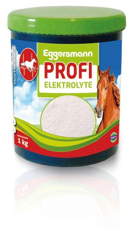 Eggersmann Profi Elektrolyte 1 kg