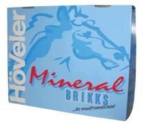 Höveler Mineral Brikks, 24kg
