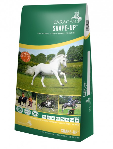 Saracen Shape-Up 20 kg