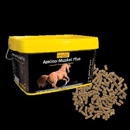 Marstall Amino Muskel Plus 3,5 kg