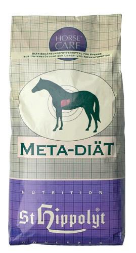 St.Hippolyt Meta Diät 25 kg