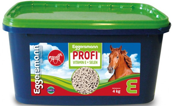 Eggersmann Profi Vitamin E/Selen, 4 kg